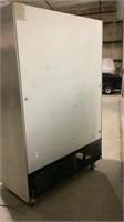 ColdTech Rolling Two Solid Full Door Freezer-