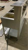 Aerohot Steam Table-