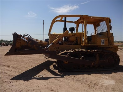 CATERPILLAR D6D For Sale - 79 Listings | MachineryTrader com - Page