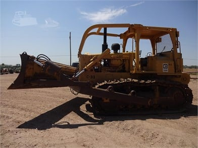 CATERPILLAR D6 For Sale - 2794 Listings | MachineryTrader com - Page