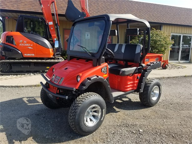 BAD BOY Utility Vehicles For Sale - 15 Listings