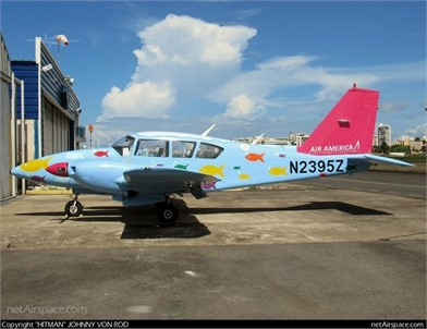 PIPER AZTEC F Aircraft For Sale - 8 Listings | Controller
