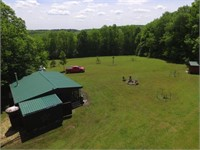 Allegany County Camp Auction