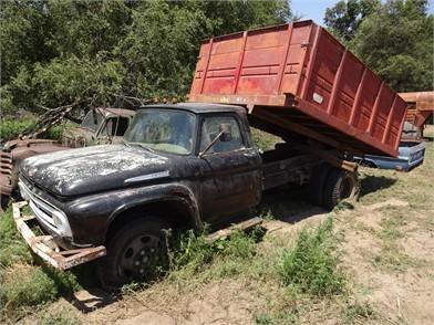 FORD Farm Trucks / Grain Trucks For Sale - 45 Listings | TruckPaper