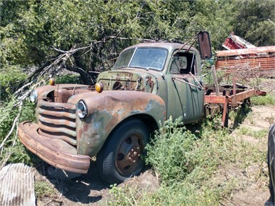 CHEVROLET Farm Trucks / Grain Trucks For Sale - 45 Listings