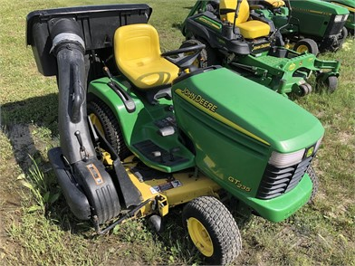 JOHN DEERE GT235 For Sale - 33 Listings | TractorHouse com