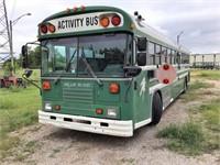 Catoosa Public Schools Surplus