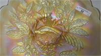 Neils Peter Christenson Carnival Glass