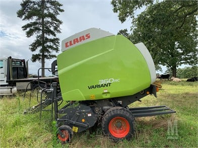 CLAAS VARIANT For Sale - 83 Listings | MarketBook ca - Page