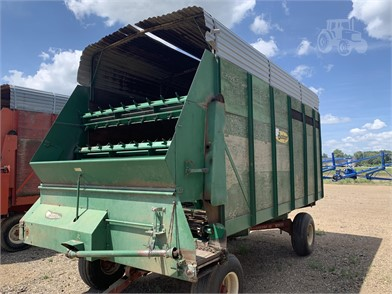 Harvest Equipment For Sale By Koletzky Implement - 16 Listings   www