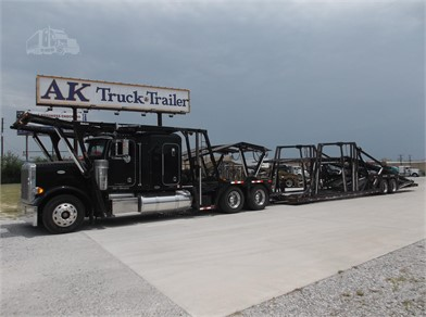 Trucks Trailers For Sale By Ak Truck Trailer Sales 16 Listings