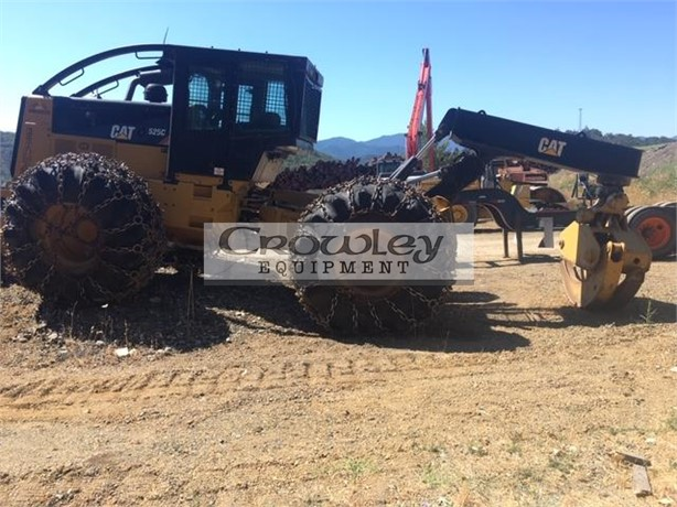 Skidders Logging Equipment For Sale in Oregon - 26 Listings