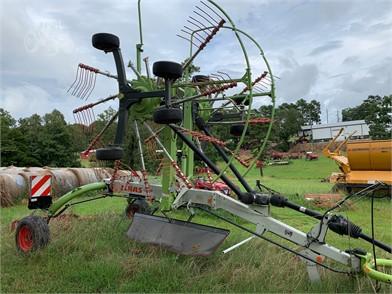 CLAAS Rakes/Tedders For Sale - 214 Listings | TractorHouse com