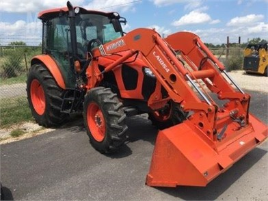 KUBOTA M5-111 For Sale - 42 Listings | MarketBook ca - Page 1 of 2