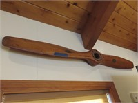 Wood Airplane Blade Wood Airplane Propeller with A