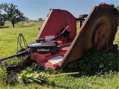 Bush Hog Rotary Mowers For Sale In Missouri - 117 Listings