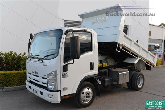 2006 Iveco Powerstar Tipper truck for sale South City Truck