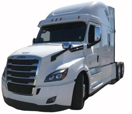 2020 FREIGHTLINER CASCADIA 126 For Sale In Fontana
