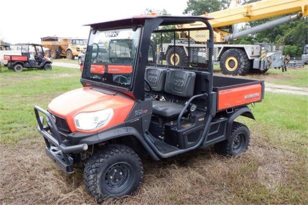 KUBOTA RTV-X900 Utility Vehicles For Sale - 68 Listings