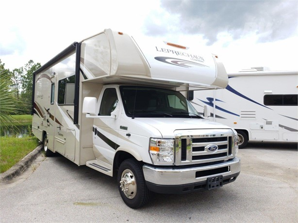COACHMEN LEPRECHAUN 260DS Class C Motorhomes For Sale - 9