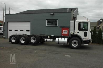 MACK MRU613 Trucks & Trailers For Sale - 31 Listings   MarketBook.ca on