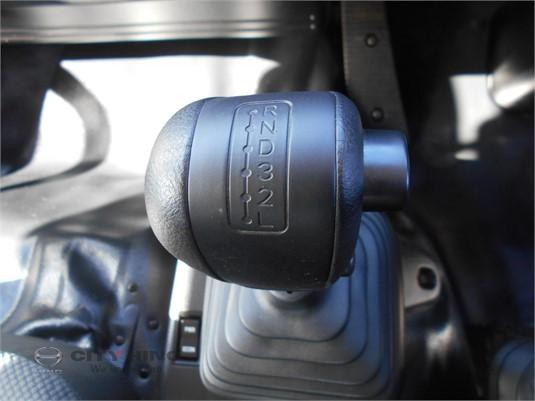 2016 Hino 500 Series 1426 FE City Hino - Trucks for Sale