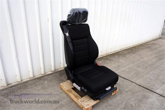 0 DAF Driver & Passngers Air Seats - Parts & Accessories for Sale