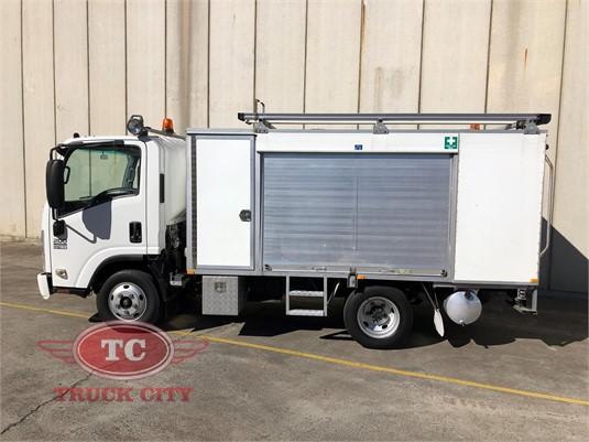 2008 Isuzu NPR 200 Truck City - Trucks for Sale