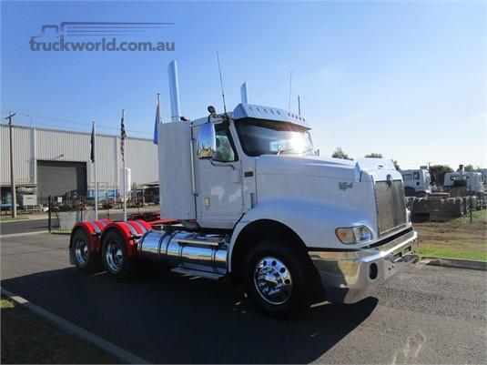 2009 International 9200i Eagle - Trucks for Sale
