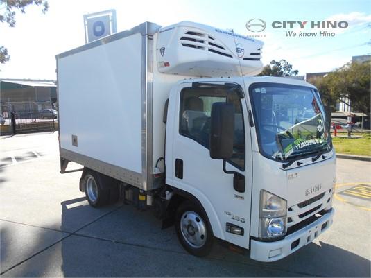 2015 Isuzu NLR 45 150 City Hino - Trucks for Sale