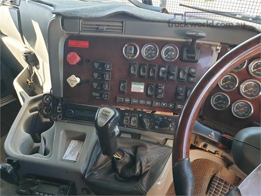 2007 Freightliner Argosy - Truckworld.com.au - Trucks for Sale