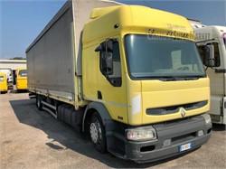 Renault Premium 250  Uzywany
