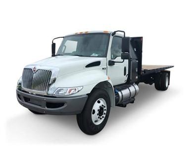 INTERNATIONAL MV Trucks For Sale - 927 Listings | TruckPaper