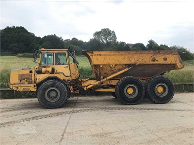 VOLVO A25C For Sale - 37 Listings | MachineryTrader co uk - Page 1 of 2