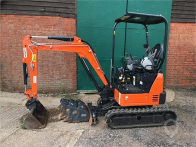 Used HITACHI Mini (Up To 12,000 Lbs) Excavators for sale in