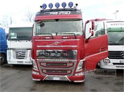 Volvo Fh12.500  Usato
