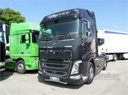 Volvo Fh13.500  Usato