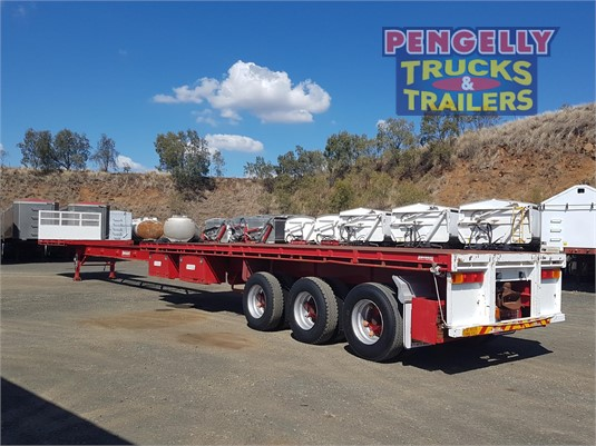 2011 Barker other Pengelly Truck & Trailer Sales & Service - Trailers for Sale