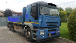 IVECO STRALIS 270  used