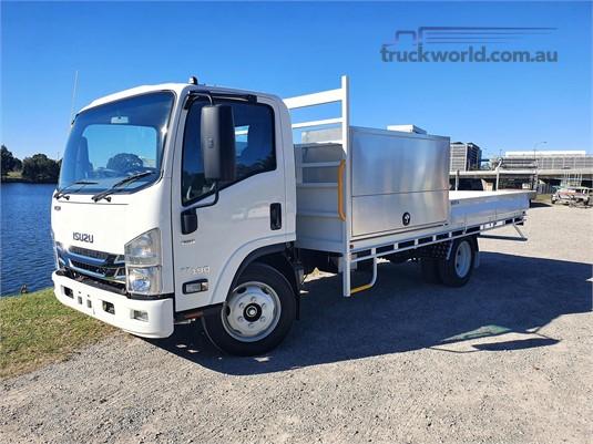 2019 Isuzu NQR 450 Suttons Trucks - Trucks for Sale
