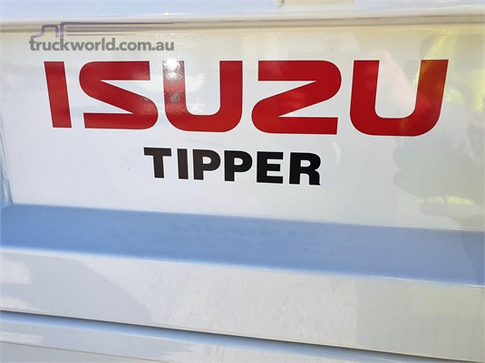 2019 Isuzu NPR Suttons Trucks - Trucks for Sale