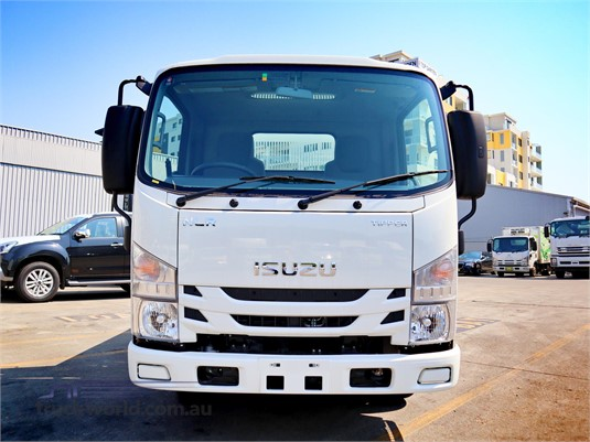 2019 Isuzu NLR Suttons Trucks - Trucks for Sale