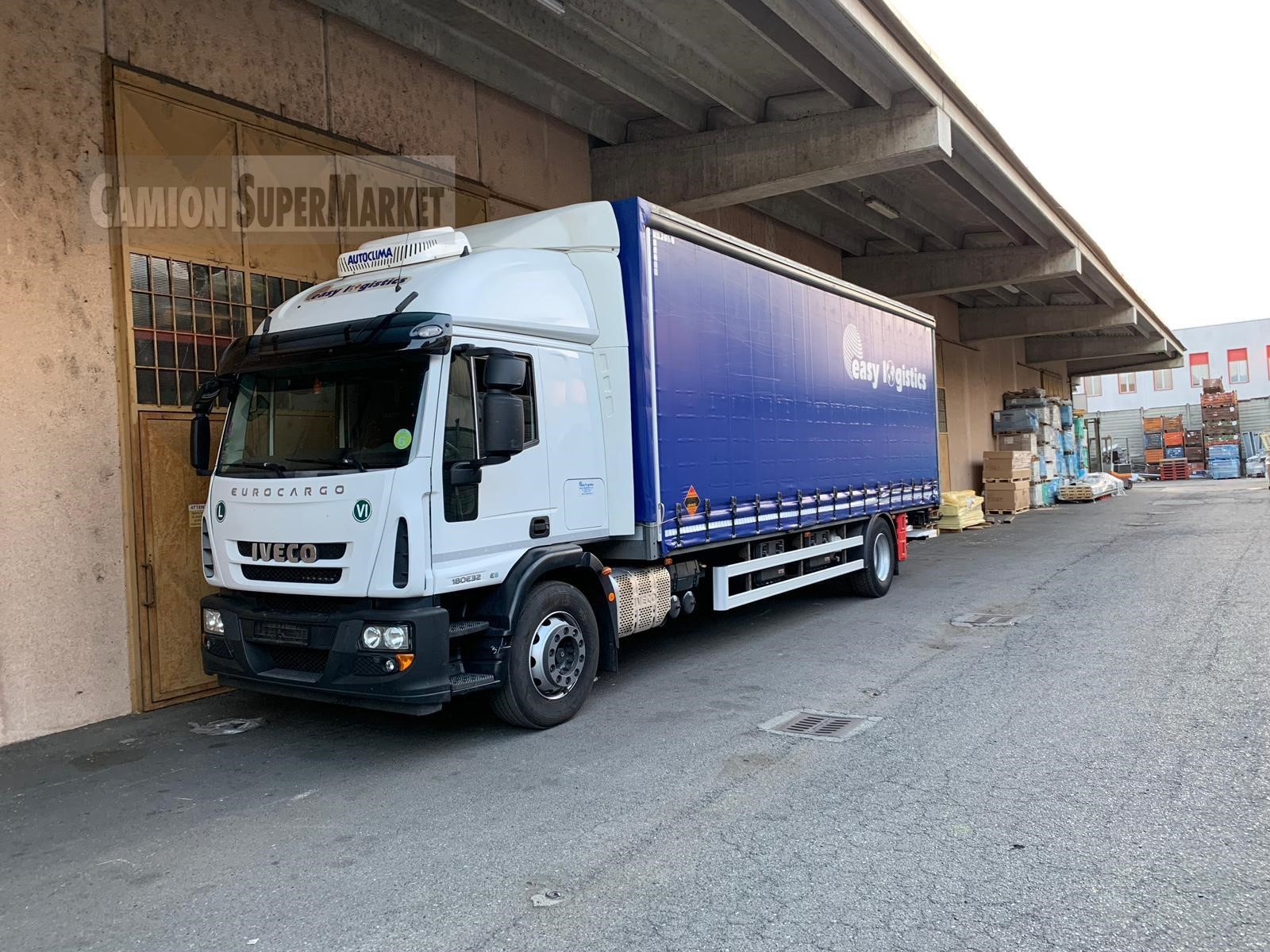 Iveco EUROCARGO 180E32