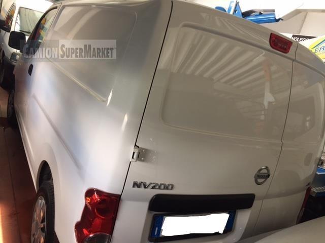Nissan NV200 Usato 2011 Emilia-Romagna