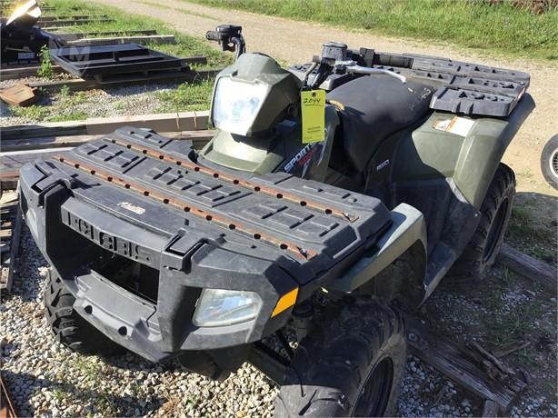 POLARIS SPORTSMAN 500 HO ATVs For Sale - 16 Listings