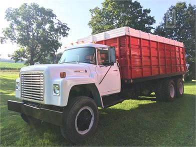 INTERNATIONAL LOADSTAR Trucks For Sale - 16 Listings | MarketBook ca