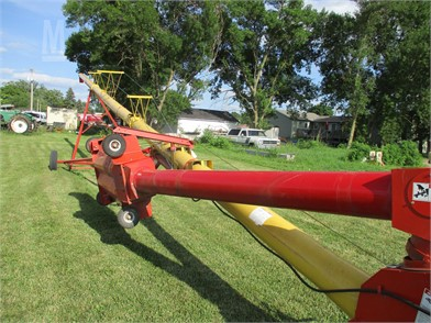 Westfield Grain Augers Auction Results - 470 Listings