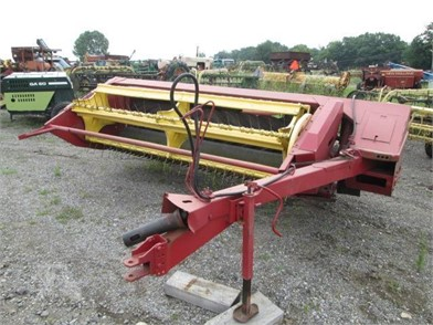 NEW HOLLAND 489 For Sale - 26 Listings | TractorHouse com