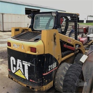 CATERPILLAR 216 For Sale - 33 Listings | MachineryTrader com - Page