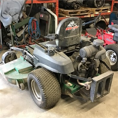 BOB-CAT Zero Turn Lawn Mowers For Sale - 55 Listings | TractorHouse